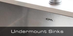undermount